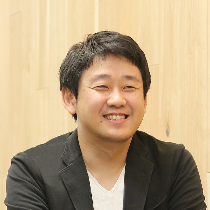 代表取締役 堀 誉克